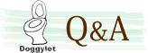 Doggylet-ドギレット- Q&A