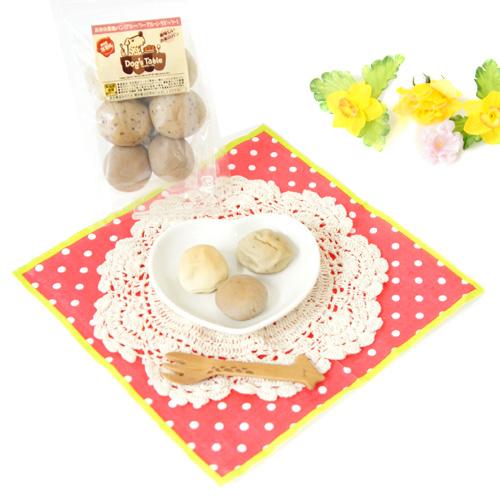 お米の果物ミニパン