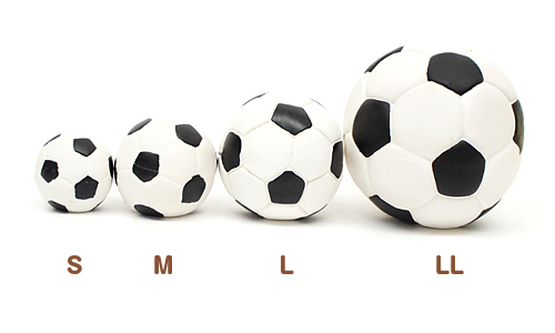 ランコ サッカーボール