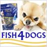 フィッシュ4ドッグ FISH4DOGS